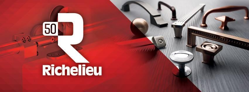 nos services avec Richelieu